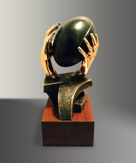 Trophée rugby Stade Toulousain