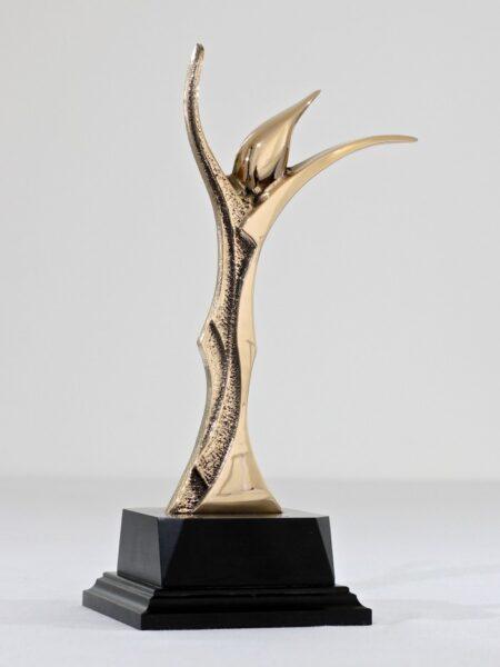 Trophée Bronze Elfe 2