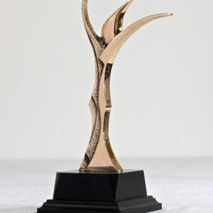 Trophée Bronze Elfe 1