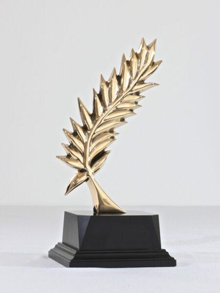 Trophee Bronze Laurier 1
