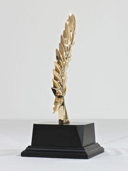 Trophee Bronze Laurier 2