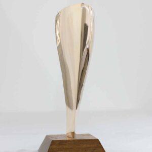 Trophée bronze l'Étrave 1