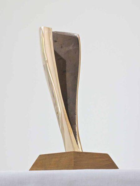 Trophée bronze l'Étrave 3