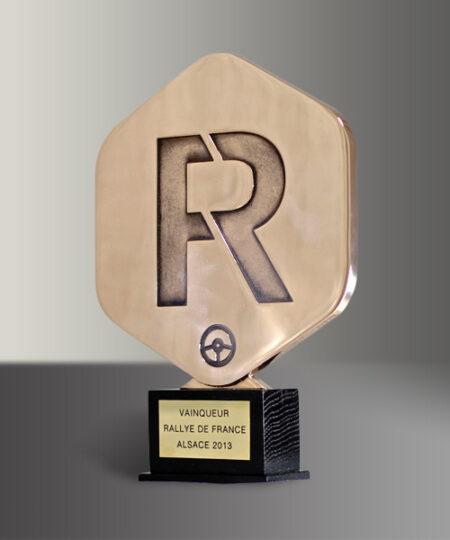 Trophée Rallye de France