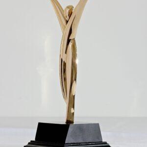Trophée Bronze Accomplissement 3