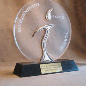 Trophée Aura 1