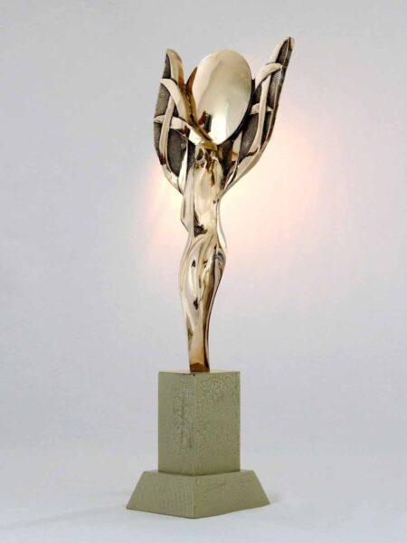 Trophée Bronze Hélios