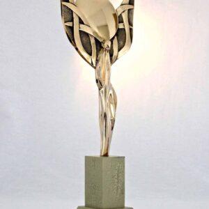 Trophée Bronze Hélios 2