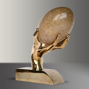 Trophée Champagne Bollinger