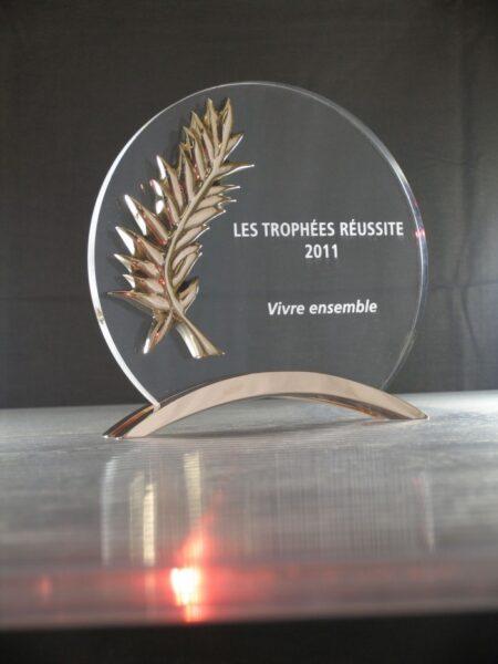 Trophée Colisée 2